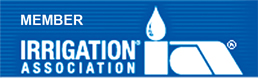 PMS is member of Irrigation Association., USA