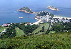 Shek O Golf & Country Club